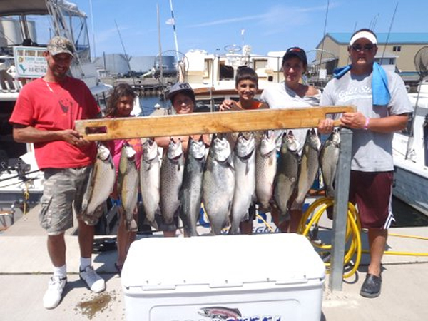 coldsteel sportfishing